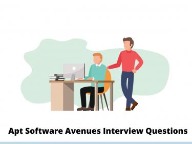 Apt Software Avenues