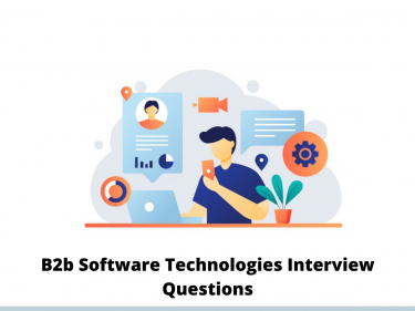 B2b Software Technologies