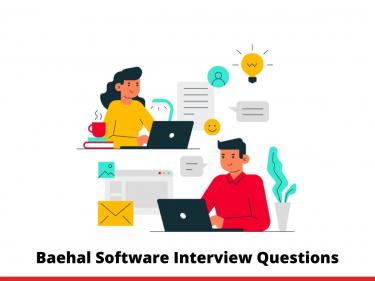 Baehal Software