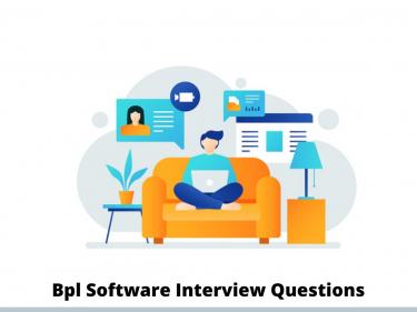 Bpl Software