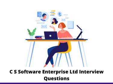 C S Software Enterprise Ltd