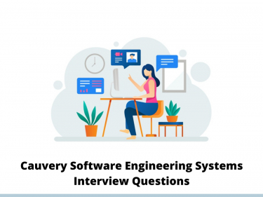 Cauvery Software Engineering Systems