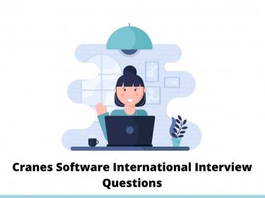 Cranes Software International
