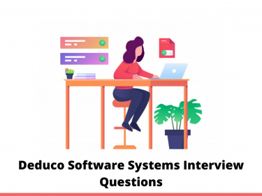 Deduco Software Systems
