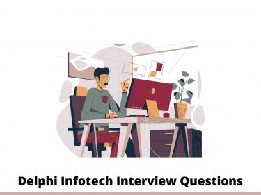Delphi Infotech