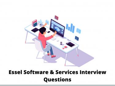 Essel Software & Services