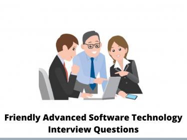 Friendly Advanced Software Technology