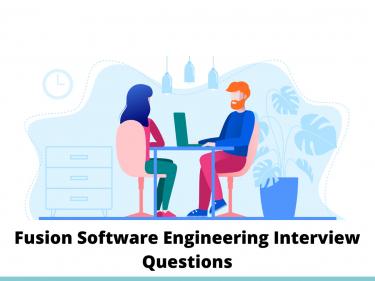 Fusion Software Engineering