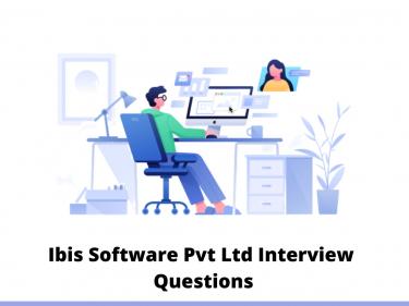 Ibis Software Pvt Ltd