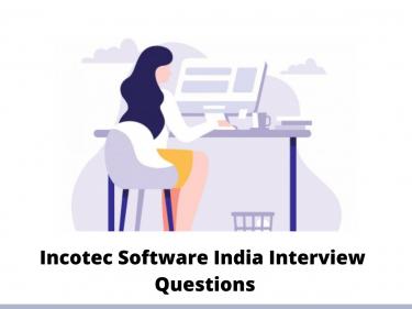 Incotec Software India