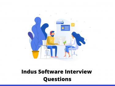 Indus Software