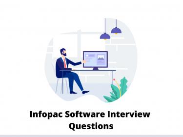 Infopac Software