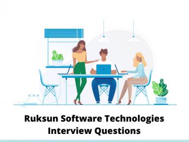 Ruksun Software Technologies
