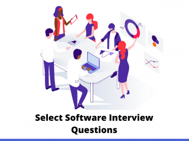 Select Software