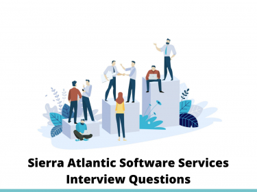Sierra Atlantic Software Services