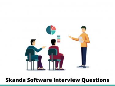 Skanda Software