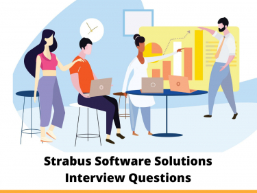 Strabus Software Solutions