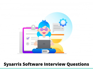 Sysarris Software