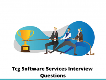 Tcg Software Services