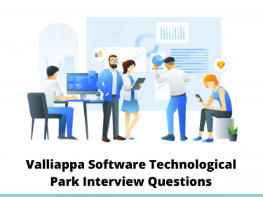 Valliappa Software Technological Park
