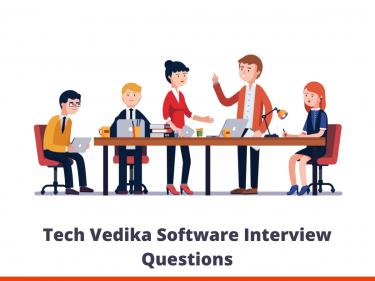 Tech Vedika Software