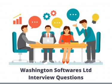 Washington Softwares Ltd