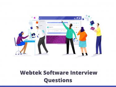 Webtek Software