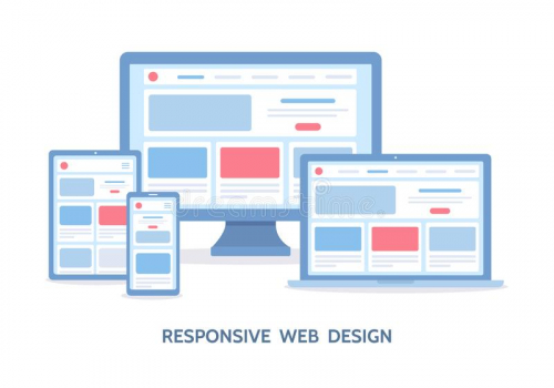 What is responsive web design and why is it important?