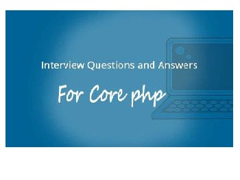 How to Face PHP Interview - Tips and Advice