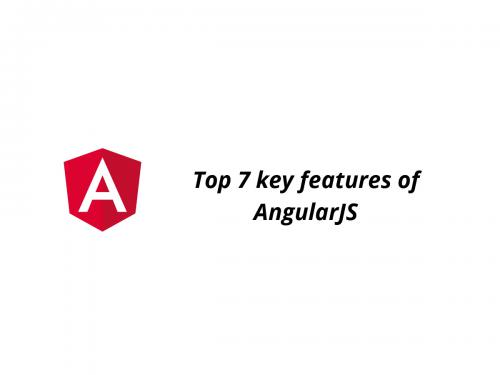 Why Angular JS is one of the popular JavaScript frameworks