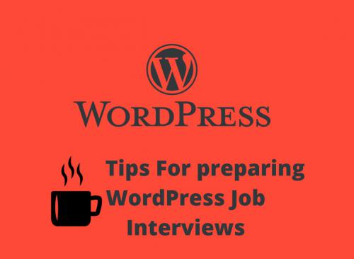 Wordpress Developer Interview Questions