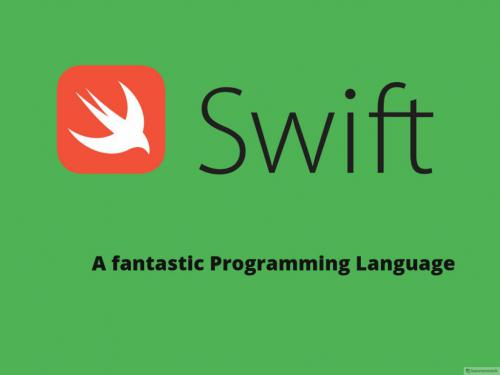 Why ios swift popularity increasing day by day
