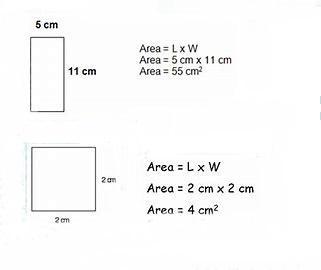 rectangle Area