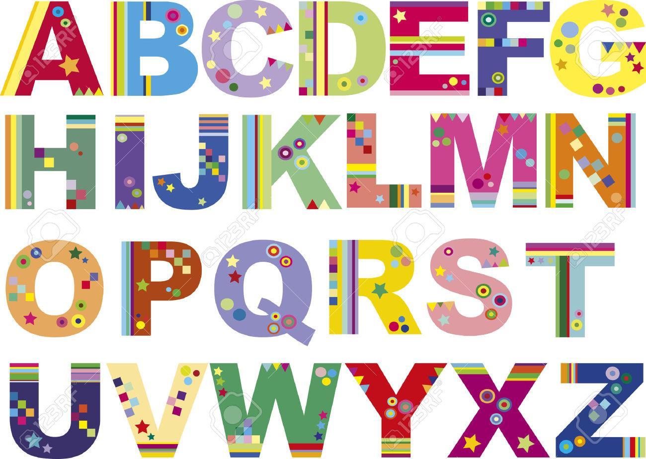 Alphabet demo