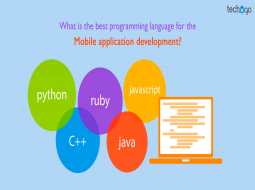 What Is The Best Programming Language For The Mobile Application Development?
