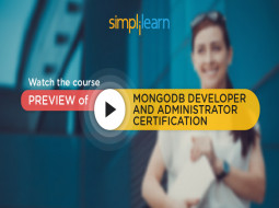 How Does A MongoDB Developer Certification Benefit Your Career