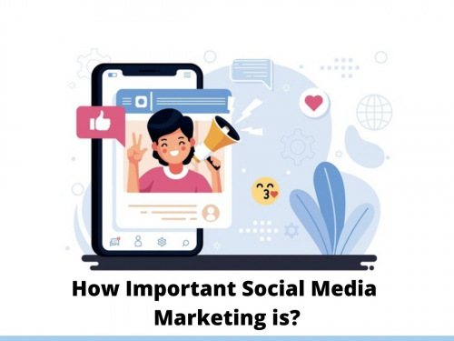 How Important Social Media Marketing is?