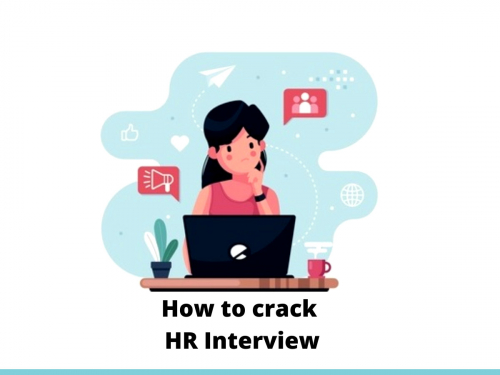 How to crack HR Interview