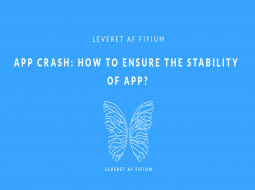 App Crash: How to ensure the stability of app?
