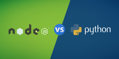 Node.js vs Python - Features and Differences