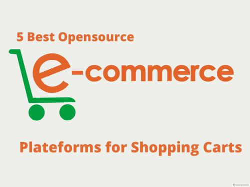 5 Best E-commerce Platforms for PHP