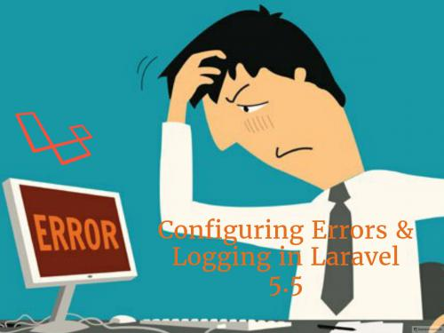 Configuring Errors & Logging in Laravel 5